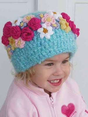 sap%2520(3) Çocuk Bere Şapka Örnekleri