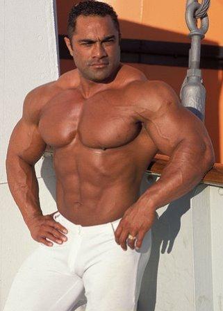 world bodybuilders pictures: world hard metal muscles men