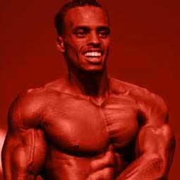 somali bodybuilder