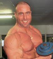 Denmark bodybuilder photo