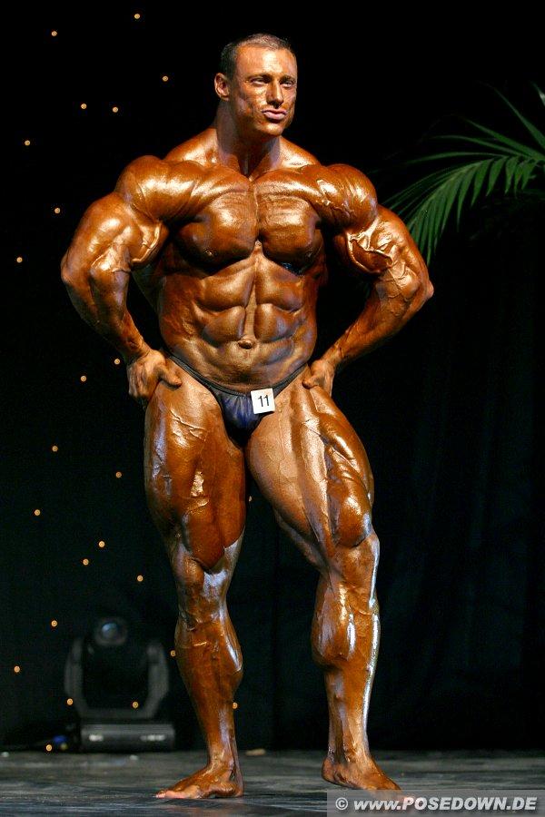 world bodybuilders pictures: Guatemala bodybuilder photo