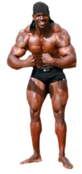 world bodybuilders pictures: Kenya bodybuilders photos