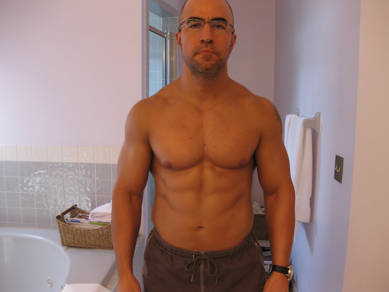 world amateur bodybuilders pictures
