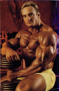 world bodybuilders pictures: beautiful muscles austrian bodybuilder