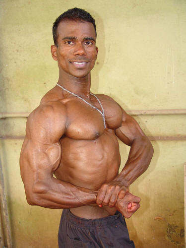 world bodybuilders pictures: indian special bodybuilders