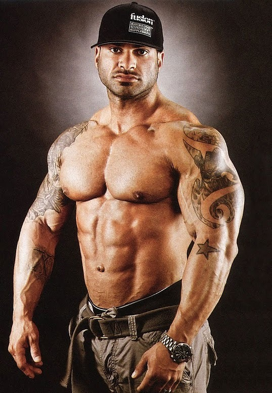 world bodybuilders pictures: new pictures of muscles