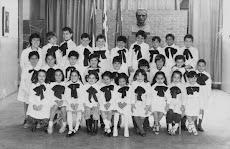 Escuela Nº 94 de Montevideo - Barrio Sur