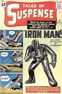 Top 20: Mejores Comics Marvel de Todos los Tiempos