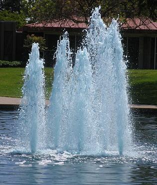 ..e l'acqua diventerà più preziosa del petrolio..