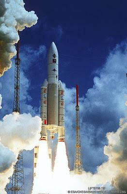 Ariane5LaunchArianespace