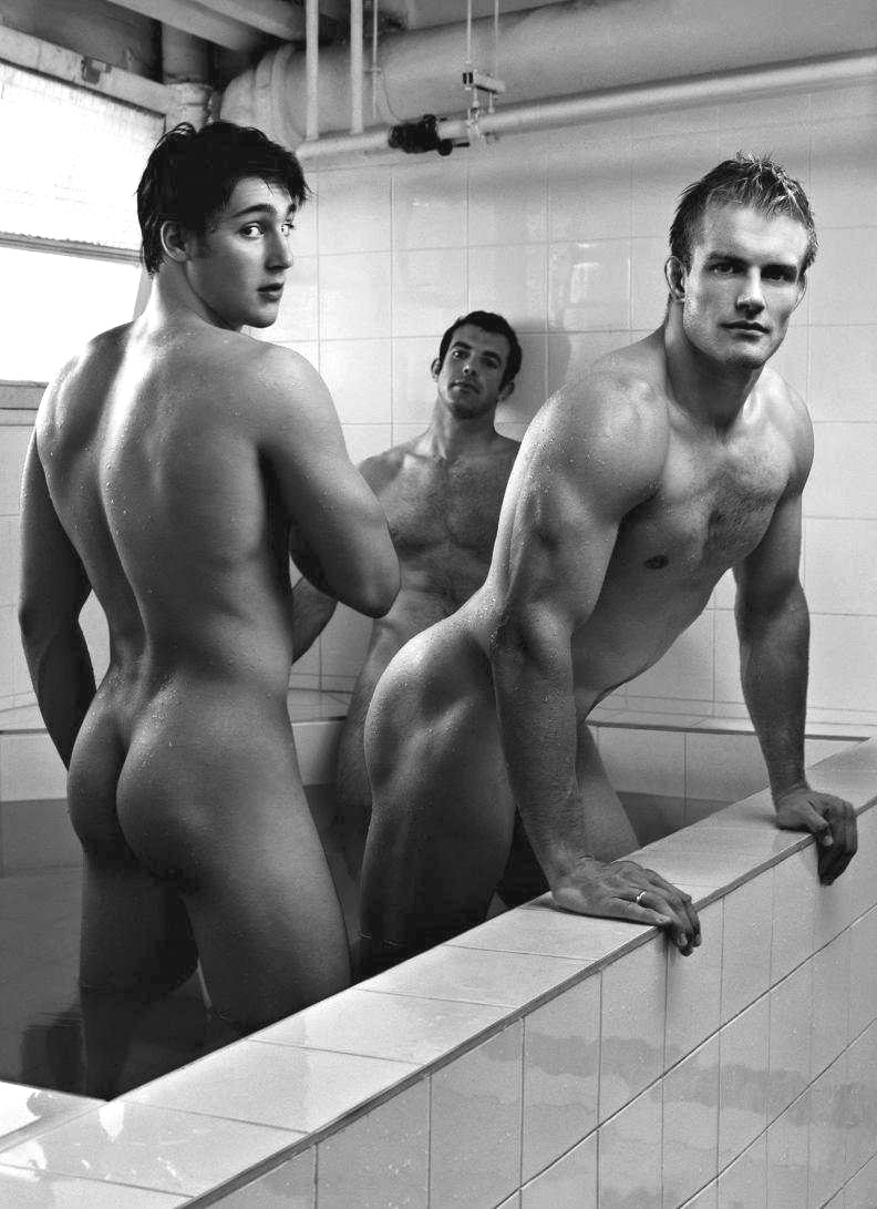 Фото мужчин голышами 8 фотография