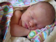 Baby Tillie