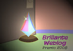 Premio Brillante Webblog