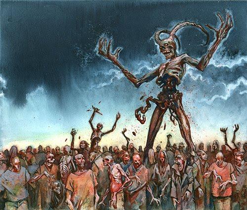 Art Zombie