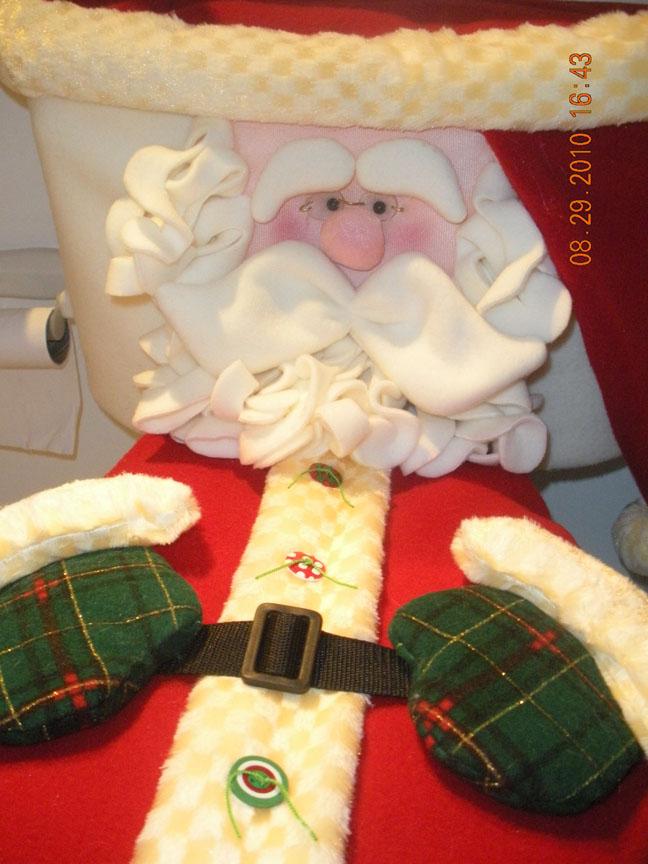 Lenceria Para El Baño De Navidad:Juegos de Baño: Juegos de baño Navideños