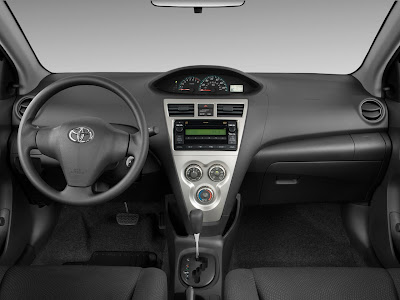 Point Is, The 4 Door Yaris Is Actually A Quite Good Conventional Compact  Sedan. Thereu0027s No Sense Of Cutting Edge This Or Outside The Box That (apart  From ...