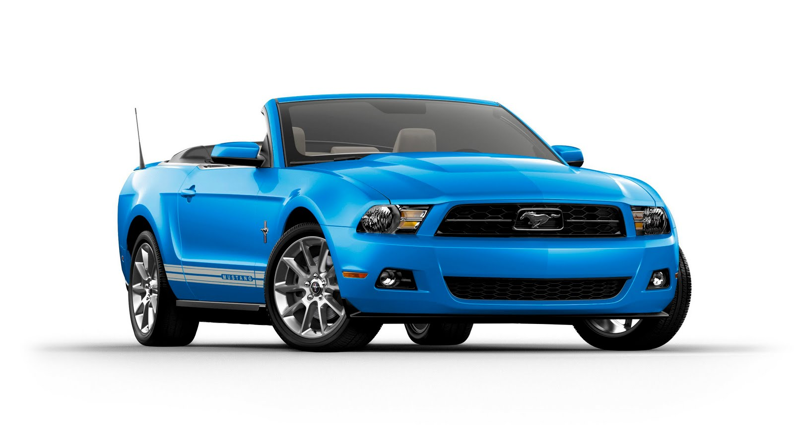 2011 ford mustang v6 convertible review. Black Bedroom Furniture Sets. Home Design Ideas