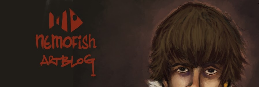 Nemofish ArtBlog
