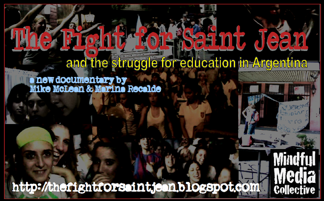 The Fight for Saint Jean