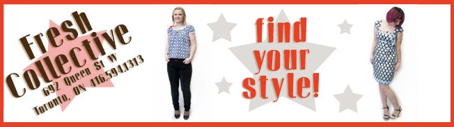 Fresh Collective: Find Your Style!