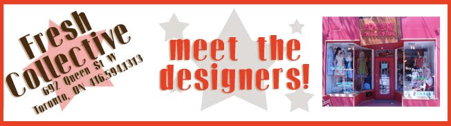 Meet the Designers!