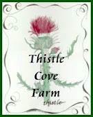 Thistle Cove Farm's button