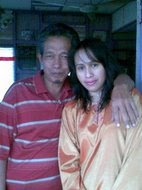 mY LovInG PaReNtS..