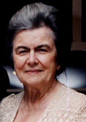 Mss Ruth Doris Lemos