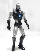 Iron Man Mark II {special edition} (cimg)