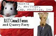 RAT Council Member