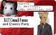 RAT Council Member
