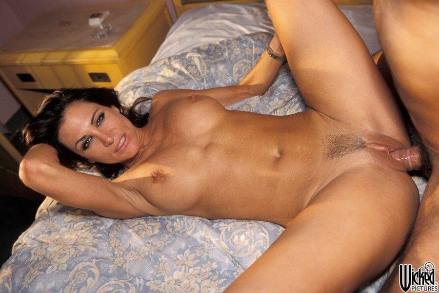 Sydnee steele anal
