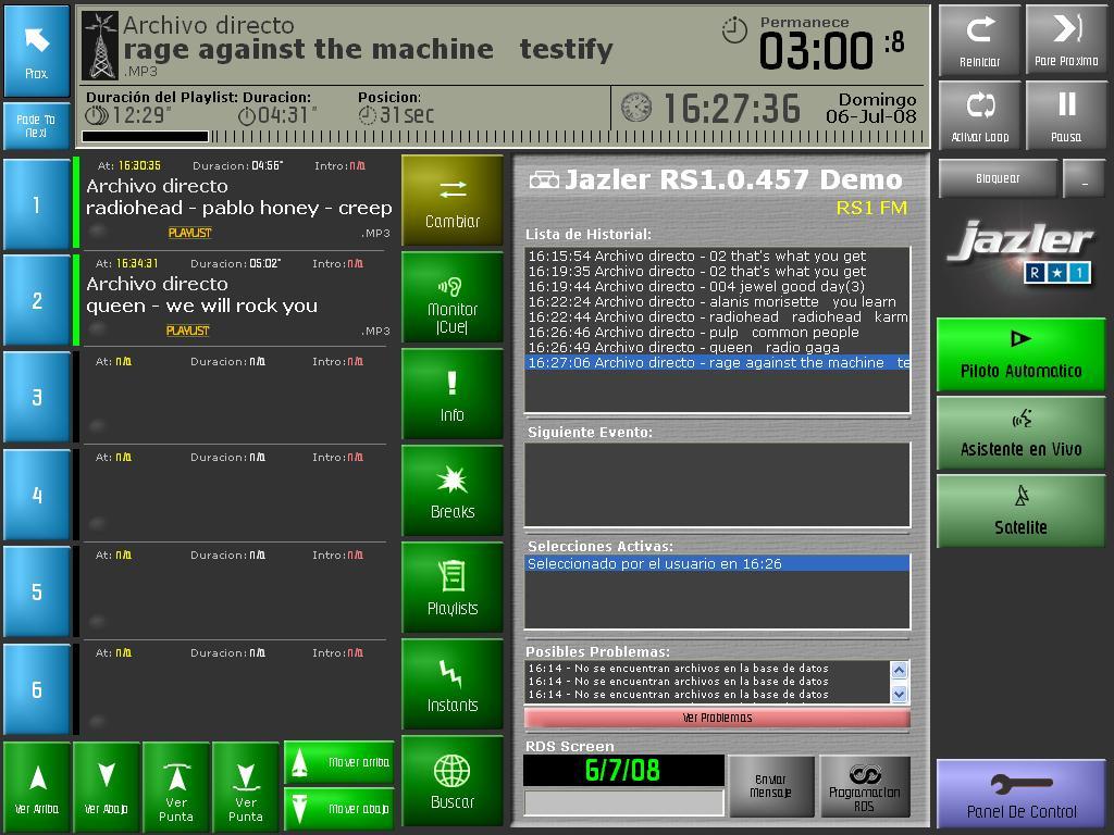 Jazler Radio Star One Full En Español By Jesus Gonzalez