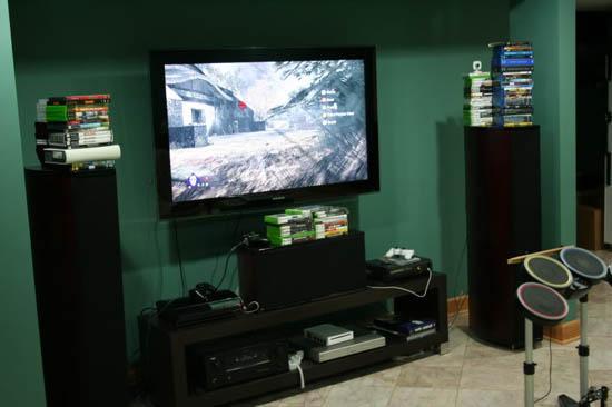 Increibles habitaciones de gamers itecnomax - Habitacion gaming ...