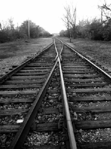 Me siento sola como este camino