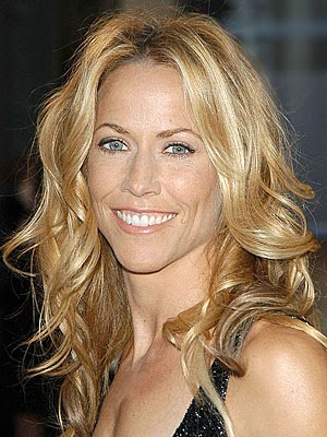 long blonde hairstyles 2010. brown and londe hairstyles.