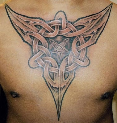 Popular Celtic Tattoo Designs