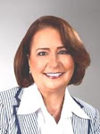 DRA. ROSALBA PEREZ NIVAR, VICE ALCALDESA
