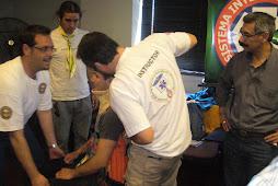 JORNADA DE EMERGENCIAS 2009