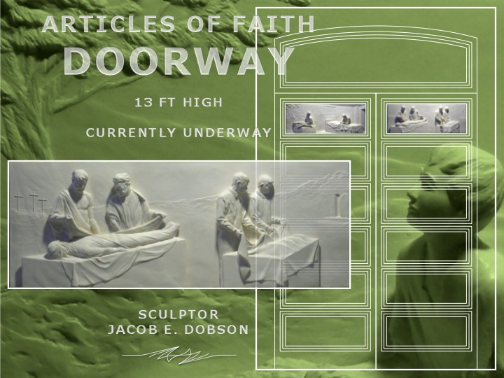 Articles of Faith Doorway