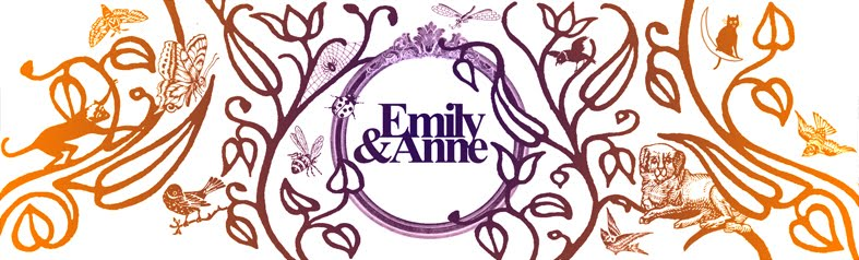 The animated adventures of Emily & Anne