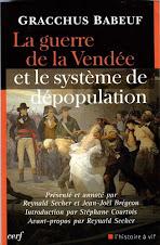 Guerres de Vendée 1793-1795