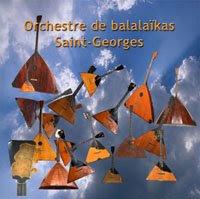 Balalaïkas Saint-Georges