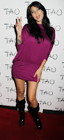 Tera Patrick Was A Well Adjusted Young Woman