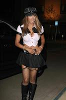 Traci Bingham Is A Naughty Police Woman Too