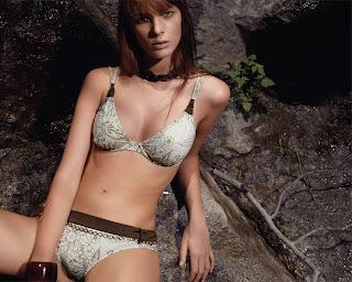 Jessiann Gravel Beland Topless Bikini Pictures
