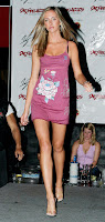 The Ed Hardy Intimates Fashion Show vs. The Victoria's Secret Fashion