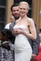 Nicole Kidman Nipple Slip Pictures