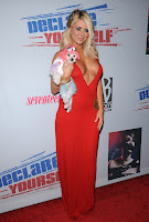 Aubrey O'Day Nude Playboy Pictures Coming Soon