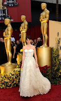 Oscar 2009: Penelope Cruz Wins Best Supporting Actress